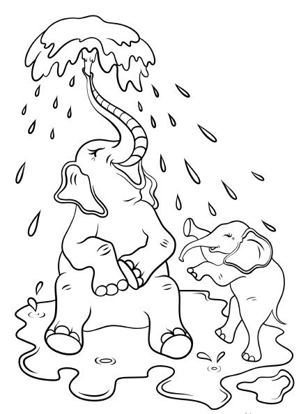 ellie lou meaning friendship free coloring page